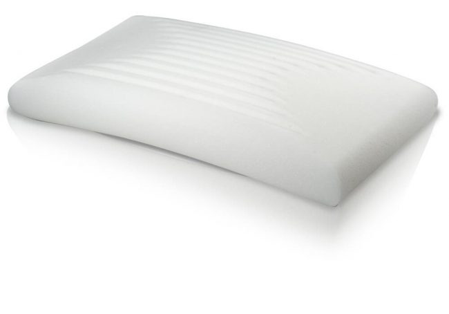 ALMOHADA SUPPORT HIGTH RESILIENCE Nativa